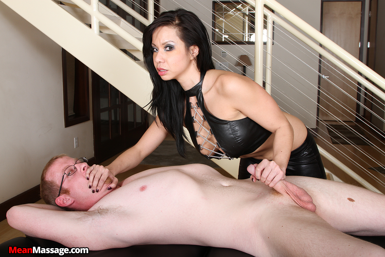 cfnm bondage handjob with cumshot movies