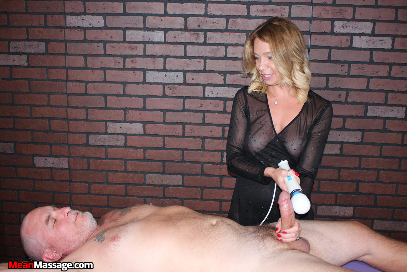 Massage cock stroker from asia 2