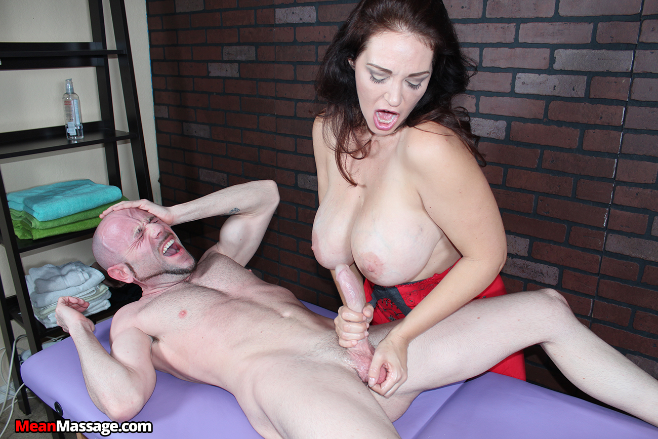 Must painful handjob free throat magic