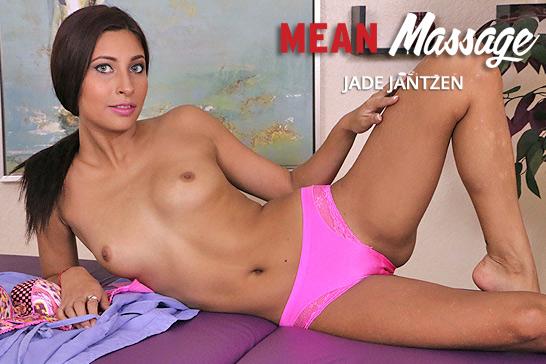 Orgasm Control with Jade Jantzen
