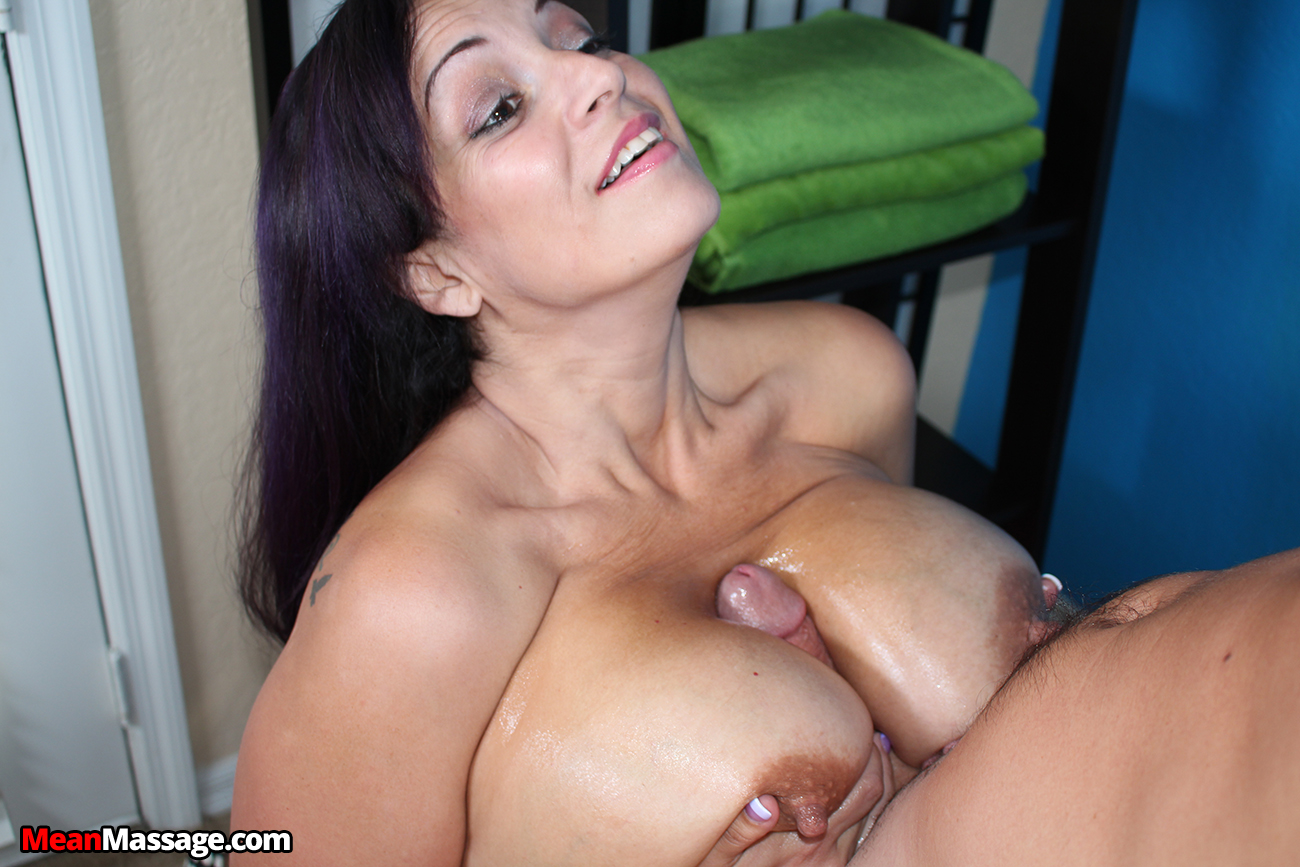 Milf titty fuck webcam #1