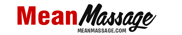Mean Massage Logo
