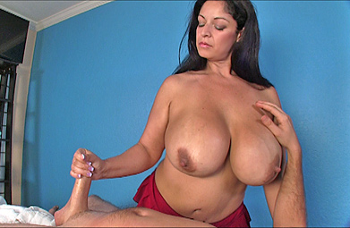 mom massage and  handjobs